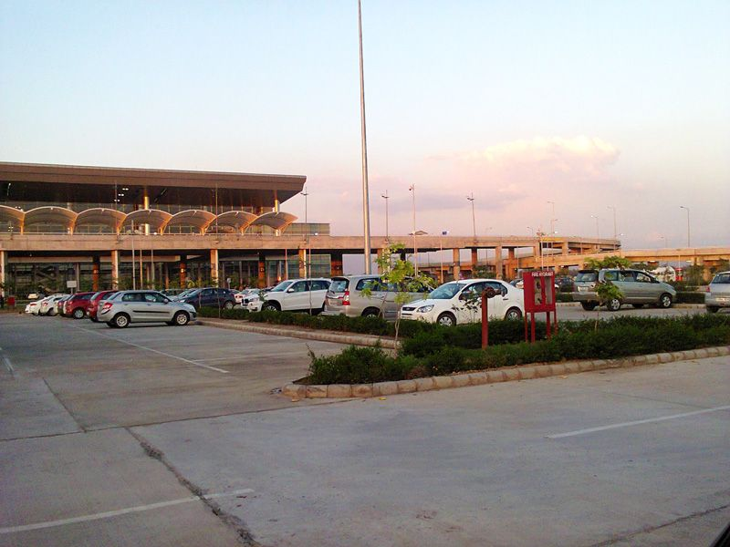 chandigarh airport location map Chandigarh Airport Guide chandigarh airport location map
